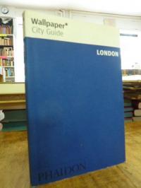 Wallpaper* City Guide London,