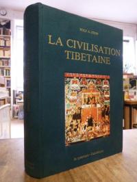stein, La civilisation tibétaine,