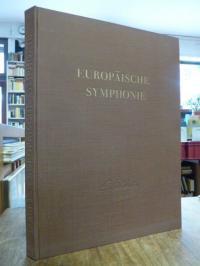 Liberts, Europäische Symphonie – Das Werk des Malers Ludolfs Liberts,
