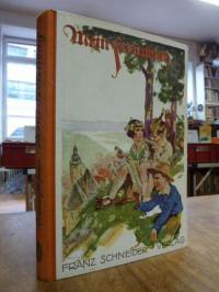 Durian, Mein Ferienbuch,