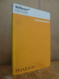Wallpaper* City Guide Copenhagen,