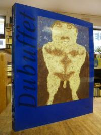 Dubuffet, Jean Dubuffet 1901 – 1985,