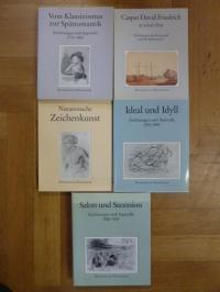 Fath, Die Zeichnungen und Aquarelle des 19. Jahrhunderts der Kunsthalle Mannheim