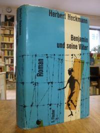 Heckmann, Benjamin und seine Väter – Roman,