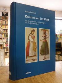 Dietrich, Konfession im Dorf – Westeuropäische Erfahrungen im 19. Jahrhundert,