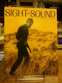 Houston, Sight and Sound – The International Film Quarterly, Spring 1968, Volume