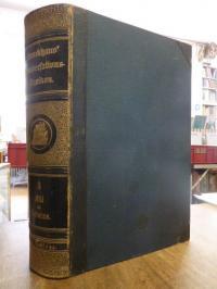 Brockhaus (14. Auflage), Brockhaus' Konversations-Lexikon,  Dritter (3.) Band: