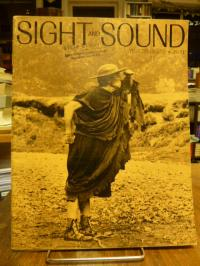 Houston, Sight and Sound – The International Film Quarterly, Winter 1965/66, Vol