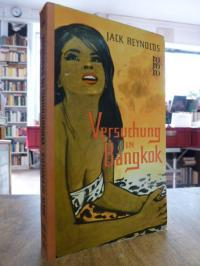 rororo 313-314, Versuchung in Bagkok – Roman,