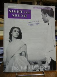 Houston, Sight and Sound – The International Film Quarterly, Spring 1958, Volume