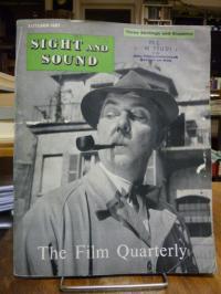 Houston, Sight and Sound – The International Film Quarterly, Autumn 1957, Volume
