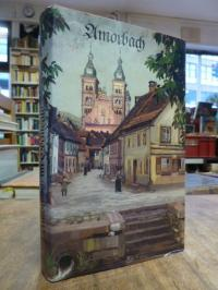 Krebs, Amorbach im Odenwald – Ein Heimatbuch,