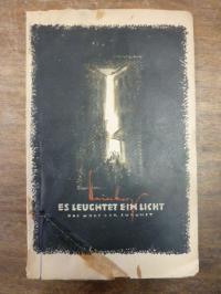 Steinberg, Es leuchtet ein Licht – Gedichte,