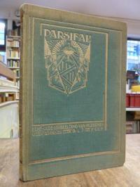Holk, Parsifal – Eene oude verbeelding van modernen geestesgroei,