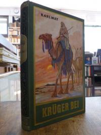 May, Krüger Bei – Reiseerzählung,