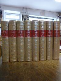 Black's Readers Service / Weltliteratur, Black's Readers Service – The Works of:
