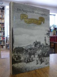 Wiederspahn, Jugendtage im alten Kronberg – Erinnerungen,