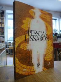 Pessoa, Pessoas Lissabon, (deutsche Ausgabe),