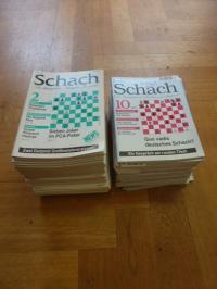 Tischbierek, [Zeitschrift] Schach – Der königliche Ratgeber für jeden (späterer
