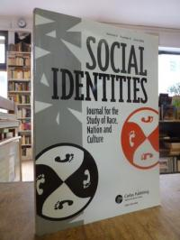 Social Identities – Journal for the Study of Race, Nation and Culture, Volume 8,