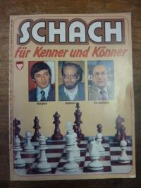 Gohr, Schach für Kenner und Könner – Eine Zusammenfassung der beliebtesten Eröff
