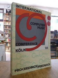 Lischka, Proceedings of the 14th International Computer Music Conference,
