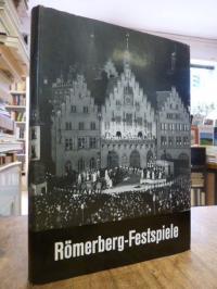 Mohr, Die Römerberg-Festspiele Frankfurt am Main 1932-1939 – Ein Beitrag zur The