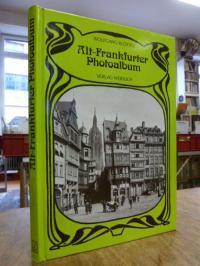 Klötzer, Alt-Frankfurter Photoalbum,