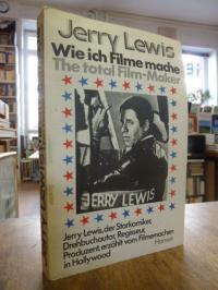 Lewis, Wie ich Filme mache = The total film-maker,