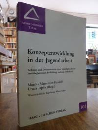 Mannheim-Runkel, Konzeptentwicklung in der Jugendarbeit – Reflexion und Dokument