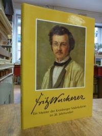 Wucherer, Fritz Wucherer – Ein Meister der Kronberger Malerkolonie im 20. Jahrhu