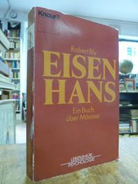 Bly, Eisenhans – Ein Buch über Männer,