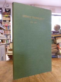 Mayer, Ernst Rowohlt in Selbstzeugnissen und Bilddokumenten,