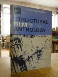 Gidal, Structural Film Anthology,