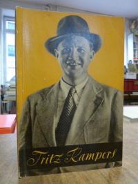 Kampers, Fritz Kampers – Ein Schauspielerleben,