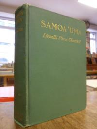 Churchill, Samoa 'Uma – Where life is Different, (signiert)