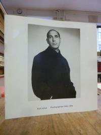 Kurt Julius : Photographien 1945 – 1978