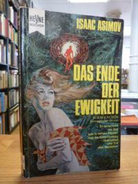 Asimov, Am Ende der Ewigkeit – Utopischer Roman,