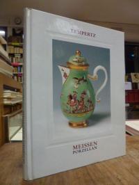 Kunsthaus Lempertz / Eva Becker (Katalog), Meissen Porzellan – [Auktion] 22. Jun