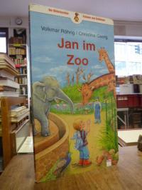 Röhrig, Jan im Zoo,