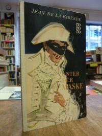 rororo 240, Unter der Maske – Roman,