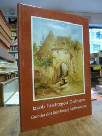 Dielmann, Jakob Fürchtegott Dielmann – Gründer der Kronberger Malerkolonie,