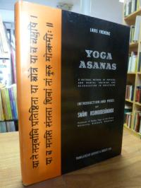 Frédéric, Yoga Asanas – A Natural Method Of Physical And Mental Training And Re-