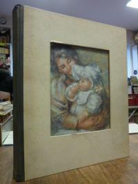 Renoir, Watercolors and Pastels,