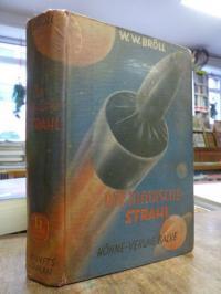 Bröll, Der magische Strahl – Zukunfts-Roman,
