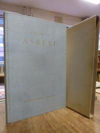 Frank, Asbest,