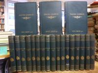 Goethe, Konvolut: Goethe-Jahrbuch – Mit dem Jahresbericht der Goethe-Gesellschaf