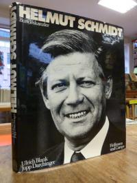 Blank, Helmut Schmidt – Bundeskanzler,