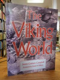 Graham-Campbell, The viking world – Forword by David M. Wilson.
