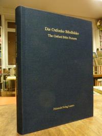 Noel, Die Oxforder Bibelbilder – Kommentar = The Oxford Bible Pictures – Comment